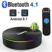 Deal Stack - Android 8.1 TV Box - 10% off + Lightning