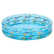 Carousel 3 Ring Pool 120 Cm