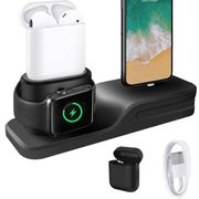 Deal Stack - 3 in 1 Stand for iPhone - 10% off + Lightning