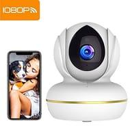 SuperEye Security Camera IP Camera 1080P