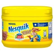 Nesquik Chocolate Powder300g