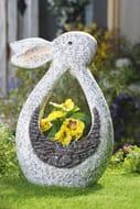 Rabbit Garden Planter at Studio - Save £10