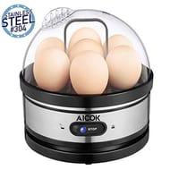 Electric Egg Boiler - Cooks SEVEN Eggs