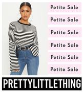 """UNDER 5ft 4""""? PETITE SALE - from £3"""
