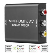 Yblntek HDMI to AV Scaler 1080P Only £5.99