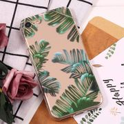Voiks Flower Pattern Design Compatible Case Only £1.75