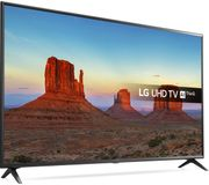 "LG 43"" Smart Ultra HD HDR LED 4K TV"