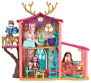 Enchantimals House