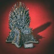Game of Thrones 3d Monument Puzzle