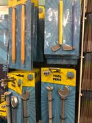Poundland - Fathers Day Novelty Pens