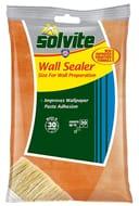 Solvite Wall Sealer 61g