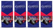 Cafepod Coffee Beans Las Vegas All in 200g (Pack of 4)