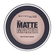 Maybelline Matte Maker Mattifying Powder 20 Nude Beige 16g (Add-On)