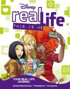 Disney: Real Life Journal - This is Me