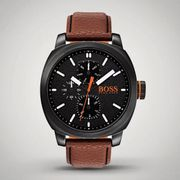HUGO BOSS ORANGE CAPE TOWN 1550028 WATCH + Use Code for Xtra 10% Off