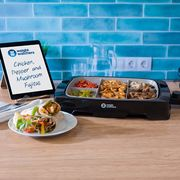 £10 off Weight Watchers Multi Portion Grill