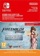 Fire Emblem Warriors Shadow Dragon Pack DLC Switch