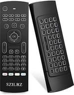 Wireless Keyboard Remote HALF Price