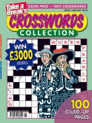 Take a Break Crosswords Collection Issue 5 Win £3000