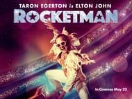 Win Movie Tickets, £1,000 for Rockstar Shopping Spree with Rocketman the Movie!