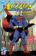 DC Action Comics (2016-) #1000