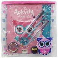Owls/ Fox Pencil Case Pack
