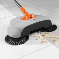 Beldray Double Floor Sweeper