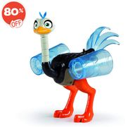 Miles from Tomorrowland Merc Deluxe Figure