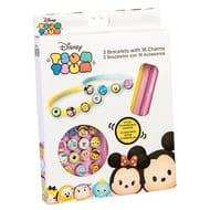 Disney Tsum Tsum Bracelet & Charm Set