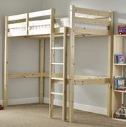 Loft Bunk Bed £60 Off at Amazon