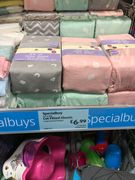Baby Lovers - Fitted Cot Sheets in Aldi