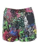 DSQUARED 2 Underwear SILK Shorts