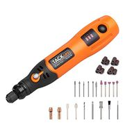 Cordless Rotary Tool - Save £8 with Code from Amazon!
