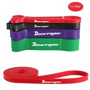 Resistance Bands] BESTOPE Fitness Exercise Bands Workout Strap