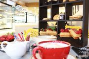 Afternoon Tea for 2 at the Little Dessert Shop - 11 Locations!
