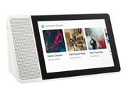 Lenovo Smart Display with the Google Assistant - 8inch - Save £70