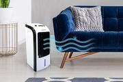 3-in-1 Portable Fan, Air Cooler & Humidifier - 60% Off