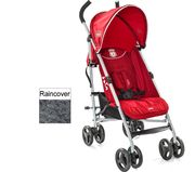 Joie Nitro Liverpool Football Club Stroller (Red Crest) - HALF PRICE with Code