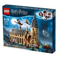 LEGO Harry Potter Hogwarts Great Hall 75954 - Save £18
