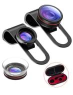 Deal Stack - Smartphone Lens - 10% off + Lightning