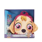 Paw Patrol - 'Skye' Backpack with Colouring Set