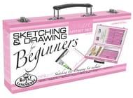 Royal and Langnickel Beginners Artist Sketching and Drawing Set