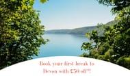 Marsdens Devon Cottages - £50 off Your Devon Holiday!