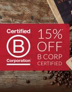 Ethical Superstore - Get 15% off B Corp Certified Products