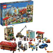 LEGO City Capital Toy Town Construction Set - 60200 Only £65.99