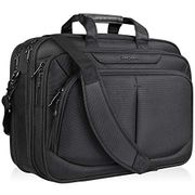 "25% off KROSER 17.1"" Laptop Bag for 15.6"" -17"" Laptop Briefcase"