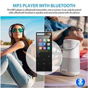 50% off 32GB Sports Mp3 Player with Bluetooth, FM, Armband, Pedometer,