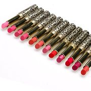 Set of 12 Lipsticks with Free Delivery