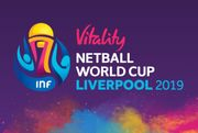 WIN Vitality Netball World Cup 2019 Tickets!