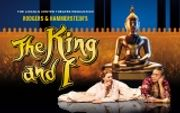 Win Tickets to See the King and I
